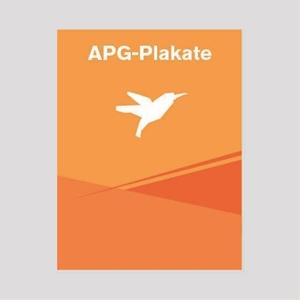 Bild für Kategorie APG-Plakate