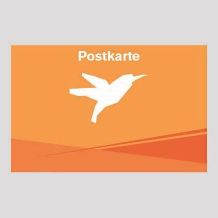Bild für Kategorie Postkarten